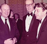 Earl-Cox-with-U.S.-President-Gerald-Ford