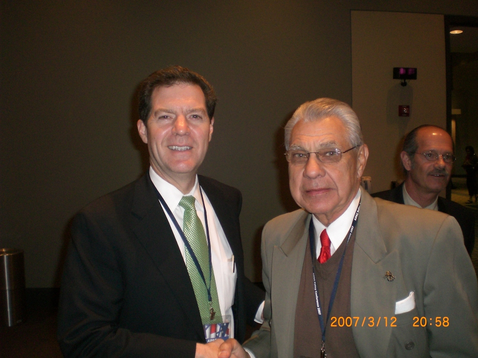 Earl-Cox-with-then-Senator-now-Governor-Sam-Brownback
