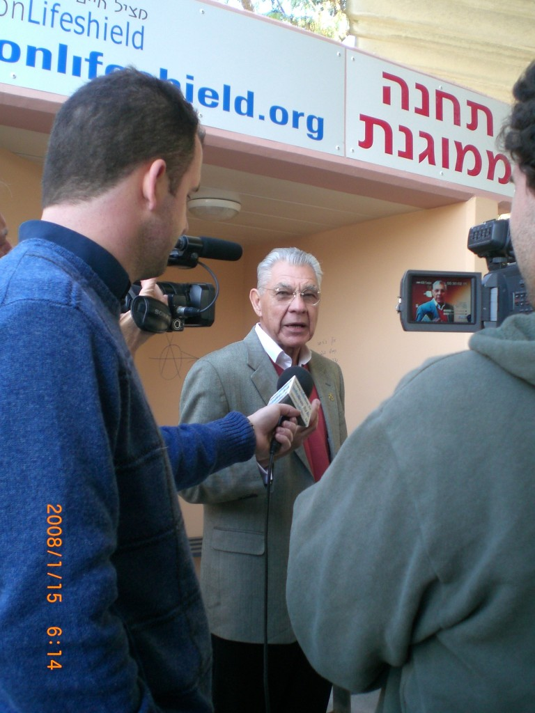 Press-conferencce-dedicating-bomb-shelter-_Israel-Jan-2008-041-768x1024