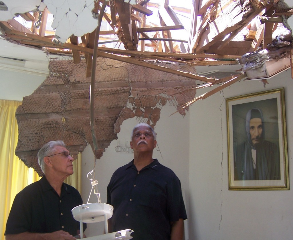 Rocket-damage-to-synagogue-in-Sderot-1024x838