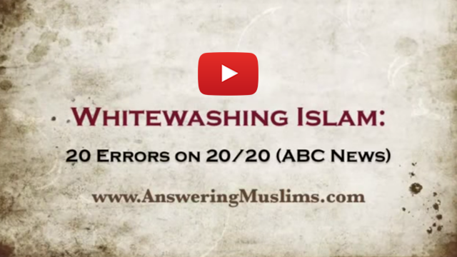 whitwashingislam